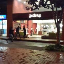 Nicolukas Calle 100 en Bogotá