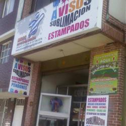 Nicos Impresión Digital en Bogotá