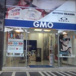Óptica GMO Carrera 11 en Bogotá