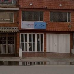 Kumon La Ponderosa en Bogotá