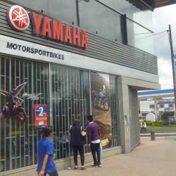 Yamaha Motos El Condor en Bogotá