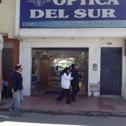 Óptica Del Sur en Bogotá