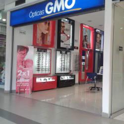 Óptica GMO Salitre Plaza en Bogotá