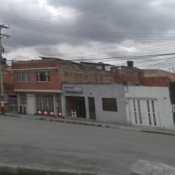 Tienda El Shadai en Bogotá