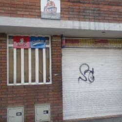 Tienda Donde Dora en Bogotá