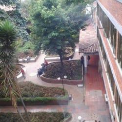 Universidad Antonio Nariño - Centro Gestion Empresarial en Bogotá