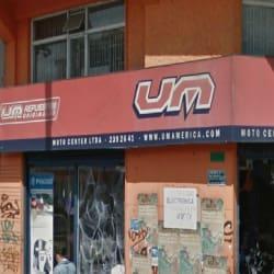 Umamerica en Bogotá
