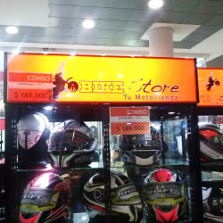 Tu Moto Tienda Bike Store  Centro Comercial Plaza Imperia en Bogotá