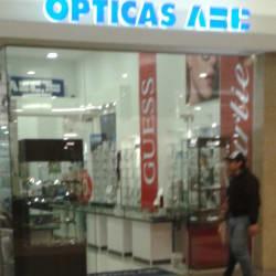 Ópticas ABC Carrefur Alquería en Bogotá