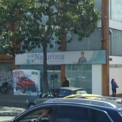 Naturizza Calle 75 en Bogotá