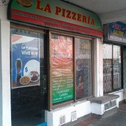 La Pizzería Del Salitre en Bogotá