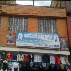 Medellin y Su Moda  en Bogotá