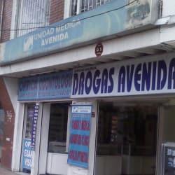 Unidad Medica Avenida en Bogotá