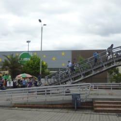 Estación Ferias en Bogotá
