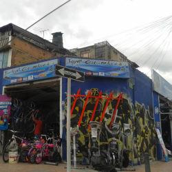 Tour Colombia en Bogotá