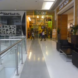 Town Center Outdoor Centro Comercial Gran Estación en Bogotá