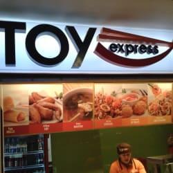 Toy Express Unicentro en Bogotá