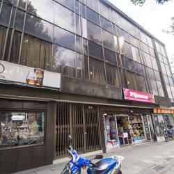 ABC American Abre  en Bogotá