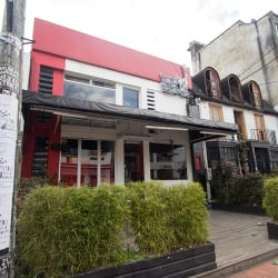 La Gran Manzana Carrera 14A con 83 en Bogotá