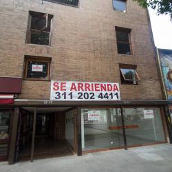 Fundación Presencia en Bogotá