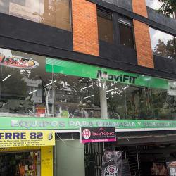 Kpt Energy en Bogotá