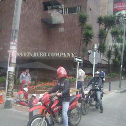 Bogotá Beer Company (BBC) San Martín en Bogotá