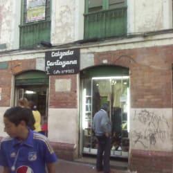 Calzado Cartagena en Bogotá