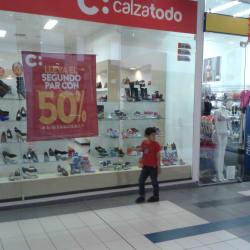 Calzatodo Calima en Bogotá
