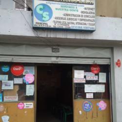 Cityservicios E.A.T en Bogotá
