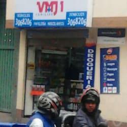 Droguería VMJI Familiar en Bogotá