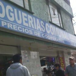 Droguerías Comunal  Transversal 82A en Bogotá