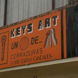 Keys ART  en Bogotá