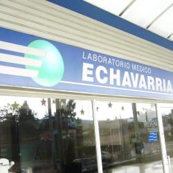 Laboratorio Médico Echavarria Sabana Norte en Bogotá