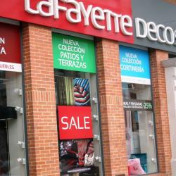 Lafayette Decostore en Bogotá