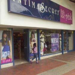 Intima Secret Lili Pink Héroes en Bogotá