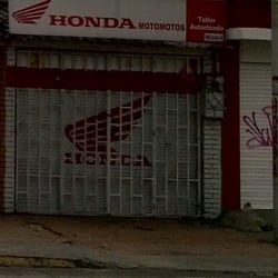 Honda Carrera 50 en Bogotá