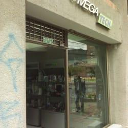 Omega Tech en Bogotá