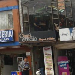 Omni Peluquería Calle 40 en Bogotá