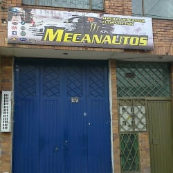 Mecanautos en Bogotá