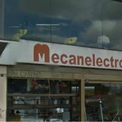 Mecanelectro en Bogotá