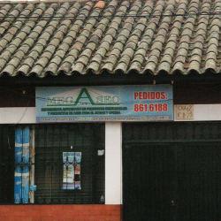 Mega Aseo Chía en Bogotá
