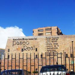 Centro empresarial paseo real  en Bogotá