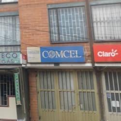 Comcel Calle 45  en Bogotá