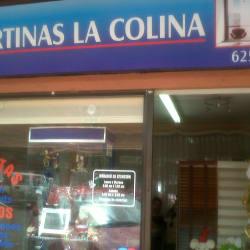Cortinas La Colina en Bogotá