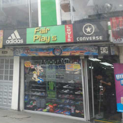 Fair Play's Carrera 51 con 48 en Bogotá