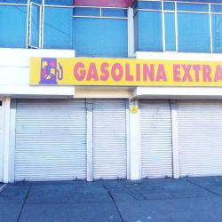 Gasolina Extra Carrera 91 Con 145 en Bogotá