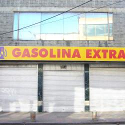 Gasolina Extra Carrera 93 Con 129B en Bogotá