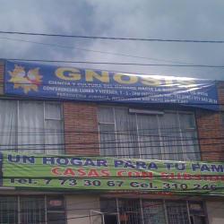 Gnosis Avenida Usme Con 73A en Bogotá