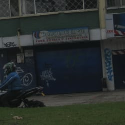 Productora Especializada Para Screen y Tintorería en Bogotá