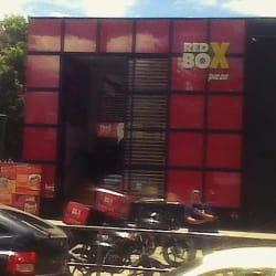 Red Box Pizza Cedritos en Bogotá